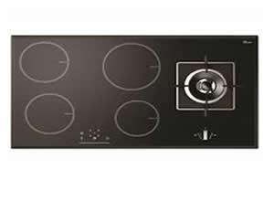 Bếp từ Baumatic BHI 909TS