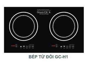 Bếp từ Greencook GC-H1