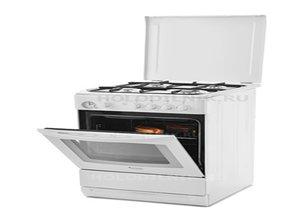 Bếp tủ liền lò Ariston C34SG(X)EX