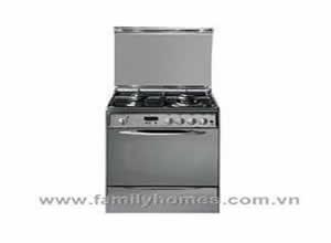 Bếp tủ liền lò ELBA 91X-250