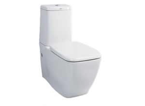 Bệt toilet American Standard 2329 WT