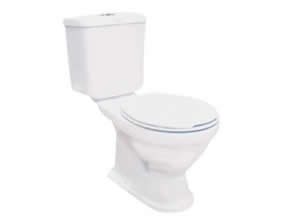 Bệt toilet American Standard VF 2321
