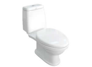 Bệt toilet American Standard VF 2385