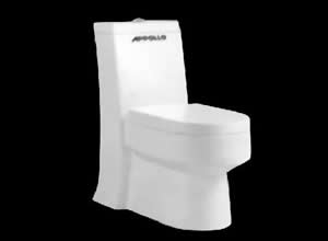 Bệt toilet Appollo AC 021