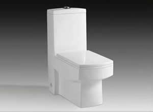 Bệt toilet Appollo AC 025