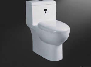 Bệt toilet Appollo AC 050
