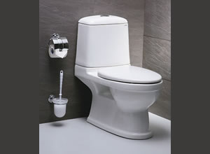 Bệt toilet Caesar CD 1330