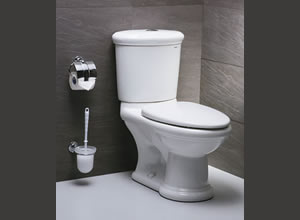 Bệt toilet Caesar CD 1331
