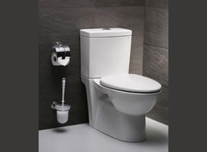 Bệt toilet Caesar CD 1340