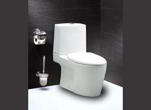 Bệt toilet Caesar CD 1345