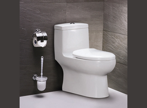 Bệt toilet Caesar CD 1376