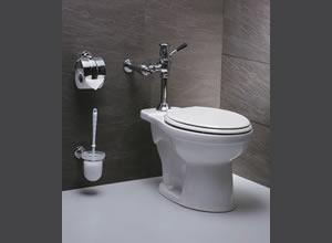 Bệt toilet Caesar CP 1333