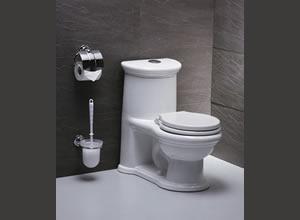 Bệt toilet Caesar CPT 1355