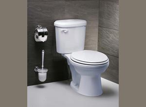 Bệt toilet Caesar CT1338