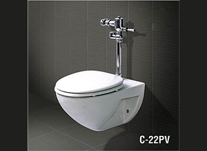 Bệt toilet Inax C 22PV