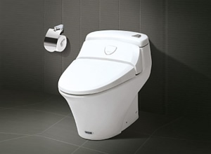 Bệt toilet Inax GC 1008VN/BW1