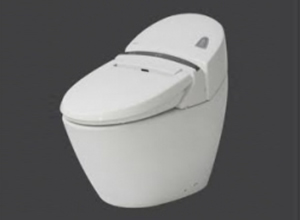 Bệt toilet Inax GC 2700 CW RS3VN