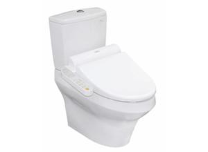 Bệt toilet Toto CST 945DW3