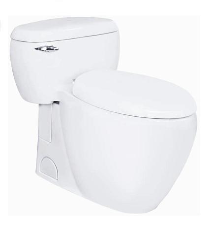 Bệt toilet Toto MS 366W