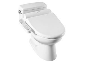 Bệt toilet Toto MS 864W3