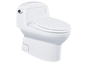 Bệt toilet Toto MS 914