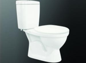Bệt toilet Viglacera VI 128