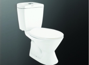 Bệt toilet Viglacera VI 66