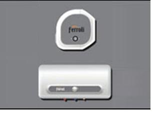 Bình nóng lạnh Ferroli QQ M 15L