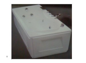 Bồn tắm massage Benza BD-1570M