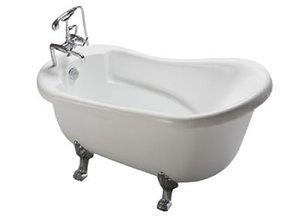 Bồn tắm Caesar KT1150