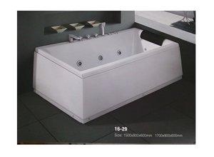 Bồn tắm massage Daros DR-16-29