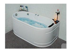 Bồn tắm massage fantiny MBM-160S