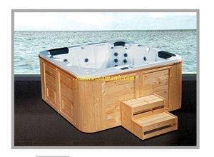 Bồn tắm govern spa-8803