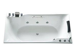Bồn tắm massage  Caesar MT0870L