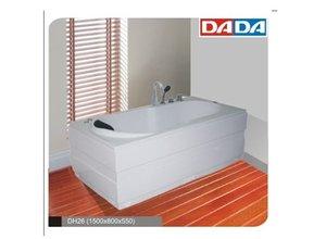 Bồn tắm massage Dada DH26