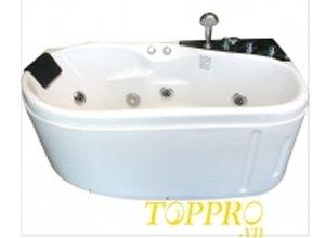 Bồn tắm massage TOPPRO TP1430BM