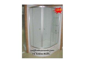 Bồn tắm đứng Benza Bz-8013