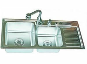 Chậu rửa bát  AMTS 9245A