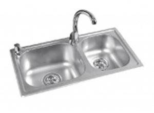 Chậu rửa bát Elba CF-28221