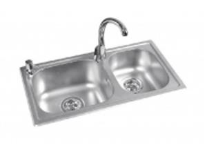 Chậu rửa bát Elba CF-28450