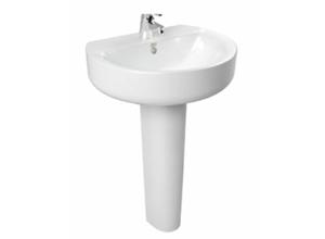 Chậu rửa mặt American Standard 0552-WT/0742WT