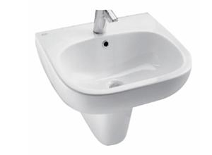Chậu rửa mặt American Standard 0955-WT/0755WT