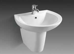 Chậu rửa mặt Appollo AM 004