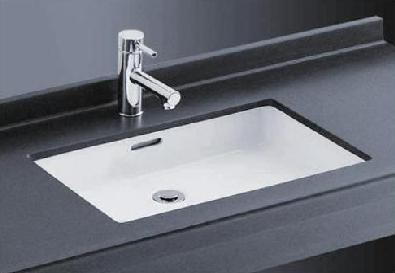 Chậu rửa bát Toto LT520
