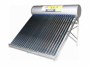 Giàn năng lượng mặt trời Dolla 380L phi 58