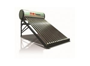 Giàn năng lượng mặt trời Hotmax HMD 180L