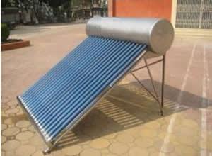 Giàn năng lượng mặt trời Hstrong 275L phi 58
