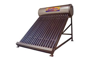 Giàn năng lượng mặt trời Sơn Hà 220L phi 47