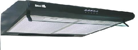 Máy hút mùi BATANI BA-6002BL
