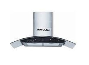 Máy hút mùi  Napoliz NA-75K cộng